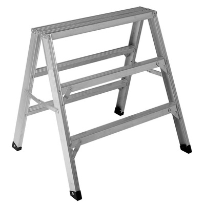 Falcon Ladder 6 Foot Original Trigger Ladder Sawhorse