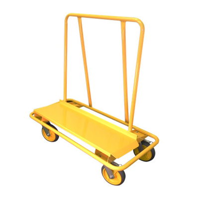 Magnum Tools Commercial Drywall Cart, Wind-lock