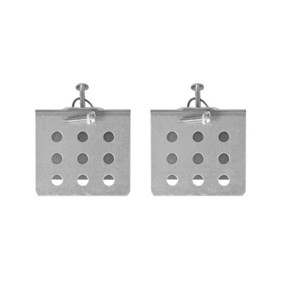 Drywall Stabilization Clips for Drywall Installation, Contractor ...